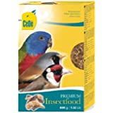 Cédé Insektenfutter 600g, 1er Pack (1 x 0.6 kg)
