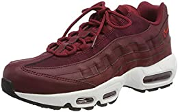 air max 95 femme rouge