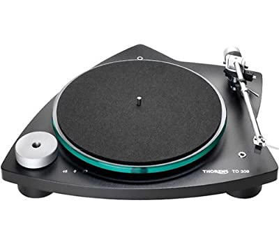 Thorens TD 309 occasione su Polaris Audio Hi Fi