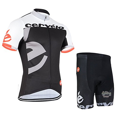 fe33a2dd8 Strgao 2016 Men s Pro Racing Team MTB bike Bicycle Cycling Short Sleeve Jersey  and shorts Set