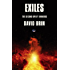 Exiles: The Uplift Storm Trilogy (Uplift Omnibus Book 2)