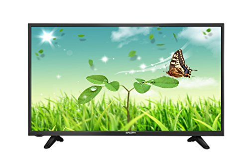 Salora 98 cm (38.5 inches) SLV-4391 HD Ready LED TV (Black)