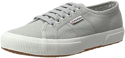 Superga 2750 Cotu Classic Schuhe light grey - 38