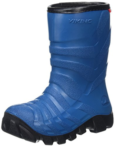 Viking Ultra 2.0, Unisex Kids' Warm Lined Snow Boots Half Length