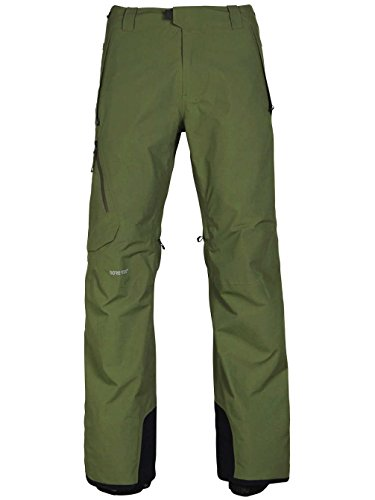 Herren Snowboard Hose 686 Glcr Gore-Tex Gt Pants