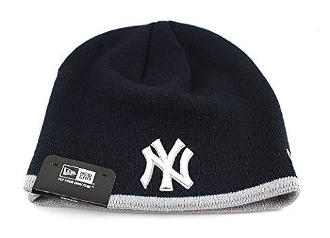 New Era MLB NEW YORK YANKEES Stripe Skull