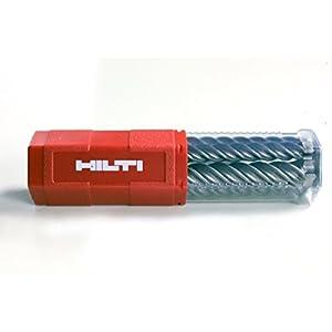 –Broca para martillo Hilti TE de CX (6) M9Juego de brocas 10–16mm con Impacto Y Mampostería) SDS-plus–Broca Set hormigón broca
