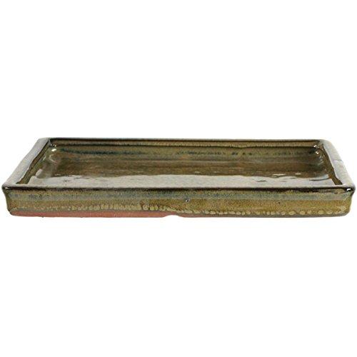 soucoupe-pour-pot-a-bonsai-25x20x23cm-olive-rectangulaire
