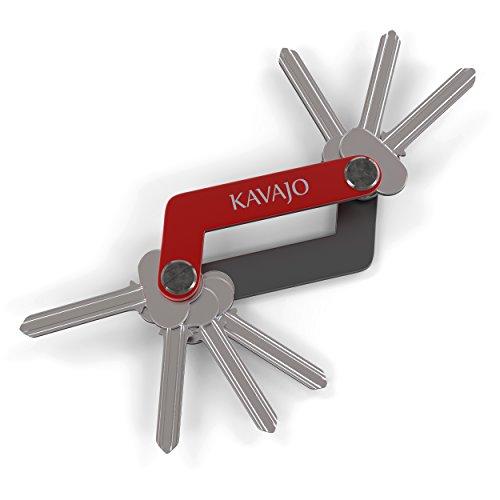 Chiave Organizer, un attrezzo pratico gadget, portachiavi e accessori casa da Kavajo Organizzatori