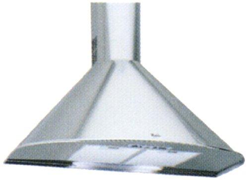 Whirlpool AKR 989 IX Hotte Intégrable 90 cm 650 m³/h Inox