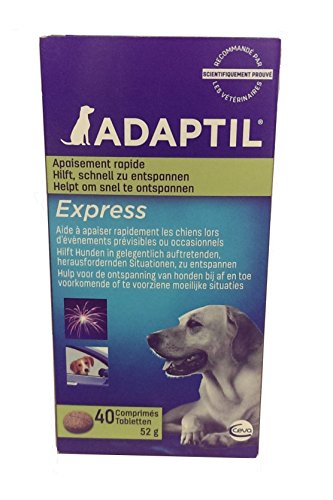 Artikelbild: Adaptil Jetzt entspannt, 40 Tabletten, 1er Pack