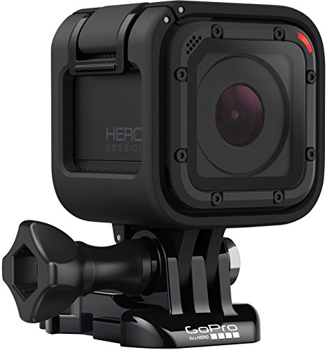 GoPro HERO Session Helmkamera - 2