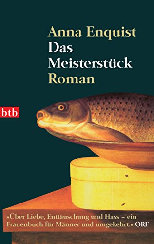 Das Meisterstück: Roman (German Edition)