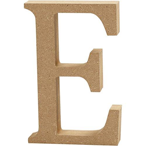 creativ-e-mdf-letter-brown-13-x-2-cm