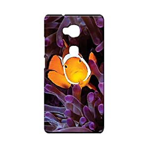 G-STAR Designer Printed Back case cover for Huawei Honor X - G5420