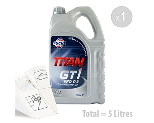 fuchs-titan-gt1-pro-c-3-xtl-5w-30-fully-synthetic-engine-oil-service-pack-5-litres