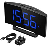 Digital Alarm Clocks - Best Reviews Guide
