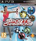 Sports Champions PS3�Move