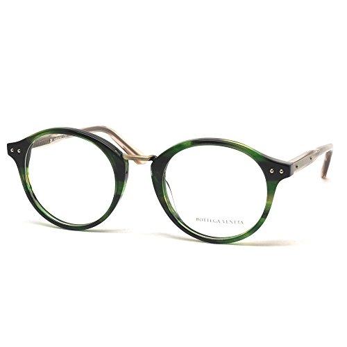 Bottega veneta bv 0080o col.005 cal.48 new occhiali da vista-eyeglasses