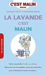 La lavande, c'est Malin