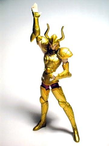 Myth Cloth Omega - Saint Seiya Figurine Gashapon Serie 4 Chevalier