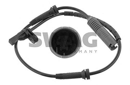 SWAG 20 93 3552 Capteur, vitesse de roue