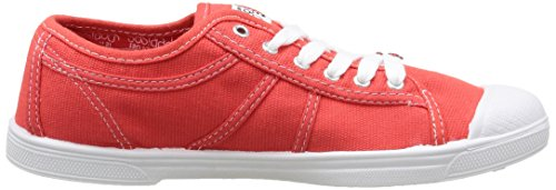 Cherry Time Ltc Basic 02, Damen Sneaker Marciume - Rosso (scarlatto)