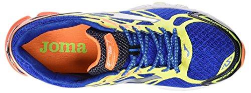 Calçados Esportivos Esportivos Masculinos Azul Joma Calçados RzFTxwRB