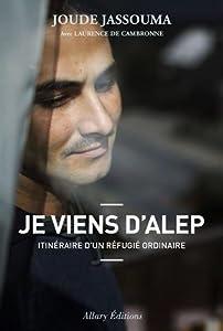 """Afficher """"Je viens d'Alep"""""""