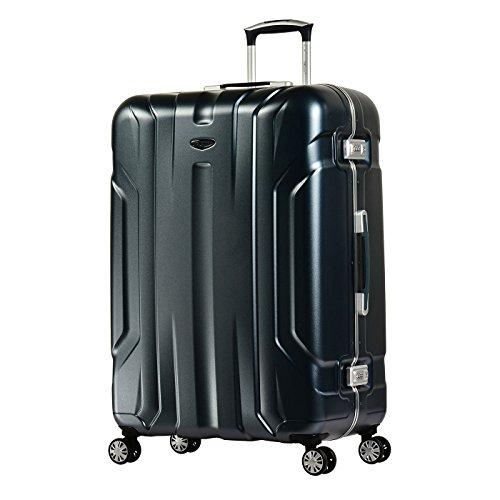 Eminent X-Dream, Unisex-Erwachsene Koffer Grau graphit L