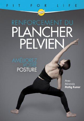renforcement-du-plancher-pelvien-dvd