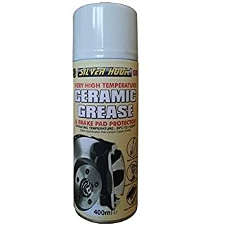 BRAKE PADS ANTI SQUEAK SPRAY VERY HIGH TEMP