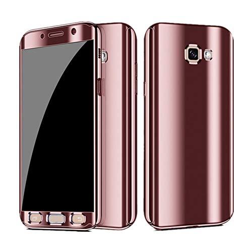 SONWO 2.5D Double Defense Displayschutzfolie f/ür Samsung Galaxy A5 2016 Kratzfest Anti-Fingerprint Panzerglas Schutzfolie f/ür Galaxy A5 2016 2 St/ück