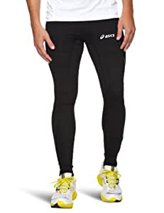 ASICS Men's Hermes Tight - Black, Medium