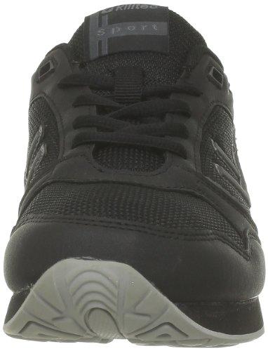 Killtec Kp 850, Chaussures de Running mixte adulte Noir (Noir - V.6)