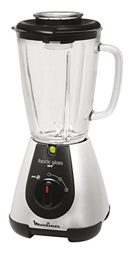Moulinex LM310E10 Blender Faciclic Glass