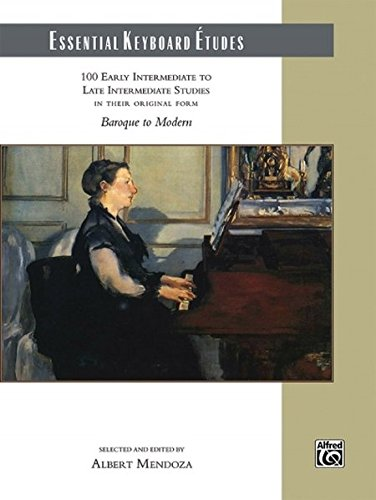 Essential Keyboard Études