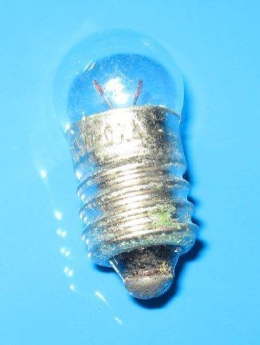 Rulke rulke0535023,5V 200mA E 10Schraubendreher mit Glas