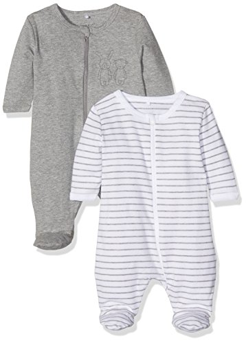 Name It Baby Sleepsuit pack of 2