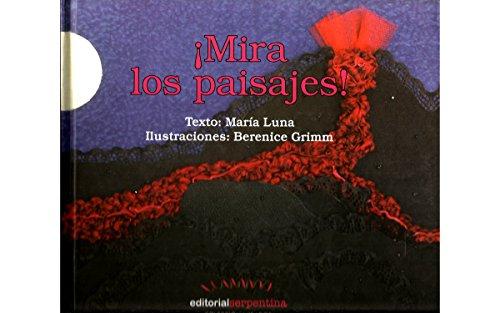 Libros de audio descargables gratis para kindle ¡Mira los paisajes! (Mirador) PDF B01BPHFJG6