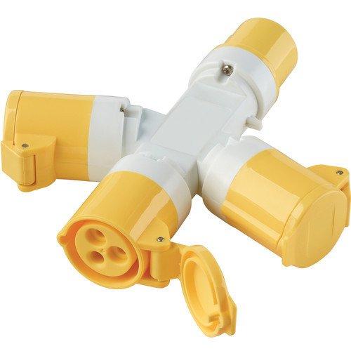 Marke neue Clarke gap13-Wege-Generator Adapter Plug Generator-plug-adapter