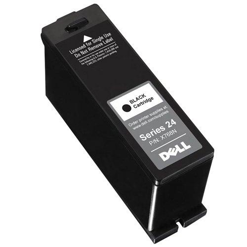 Dell X768N 592-11343 Cartouche d'encre d'origine Noir