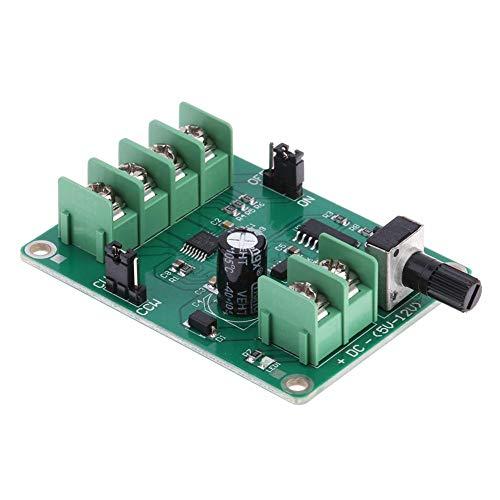Sie 5V-12V DC Brushless Treiber Board Controller für Festplatte Motor 3/4 Draht (Brushless-dc-motor-treiber)