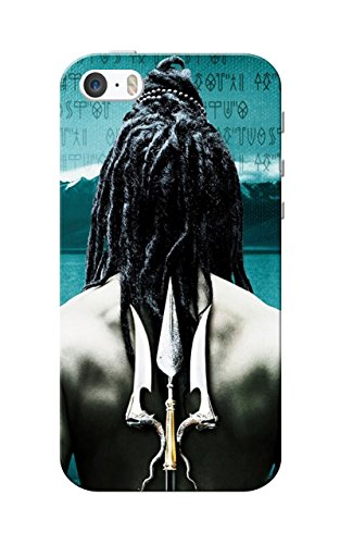 iPhone 5 Case, iPhone 5S Case, Bob Marley Slim Fit Hard Case Cover/Back Cover for Apple iPhone 5/5S  available at amazon for Rs.99