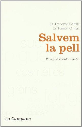 Salvem la pell por Francesc Grimalt Sancho