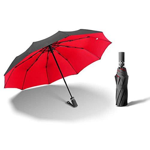 Y-S Paraguas Golf Abierto Automático - Muy Fuerte