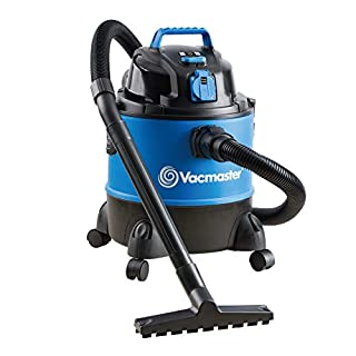Vacmaster Wet and Dry Vacuum Cleaner | Multi Purpose 20L Vac with Blower & Power Take Off