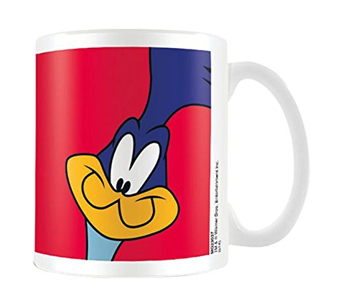 empire-merchandising-667823-tazza-in-ceramica-di-looney-tunes-roadrunner-diametro-85-cm-altezza-95-c