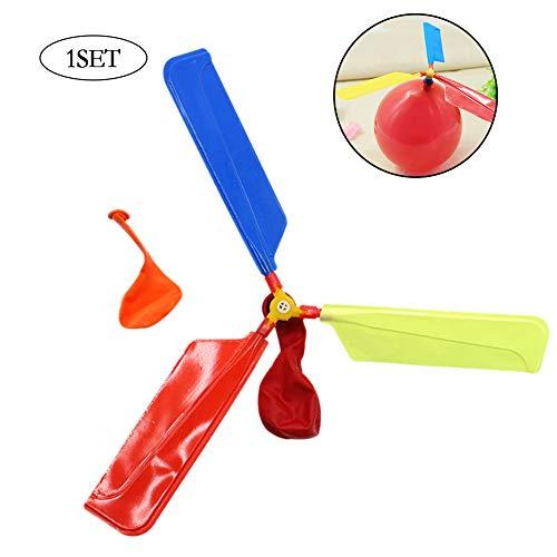Ballon-Hubschrauber-Ballon-Kind-Kind-Pool Xmas Party Bag Stocking Lustige Spielzeug Für Kinder Erwachsene ()