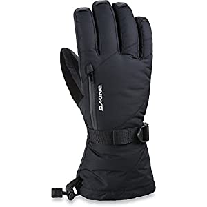 Dakine Leather Sequoia Glove Black XS